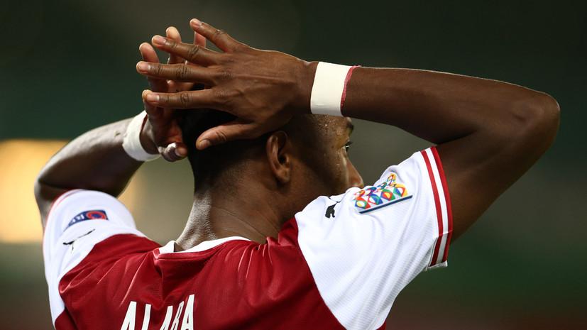 Marca: Алаба сменит «Баварию» на «Реал» летом 2021 года