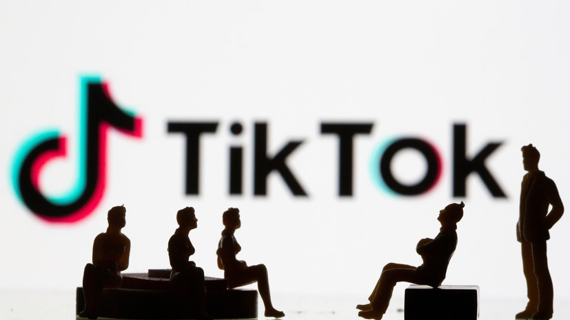 Чиновников в сфере образования предложили ознакомить с молодёжным сленгом и ведением Tik-Tok