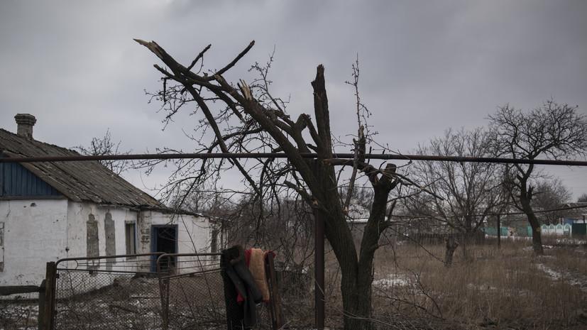 «Даже не поняла, что произошло»: раненную при обстреле ВСУ Татьяну Таратайко из Донбасса спасло неравнодушие участкового