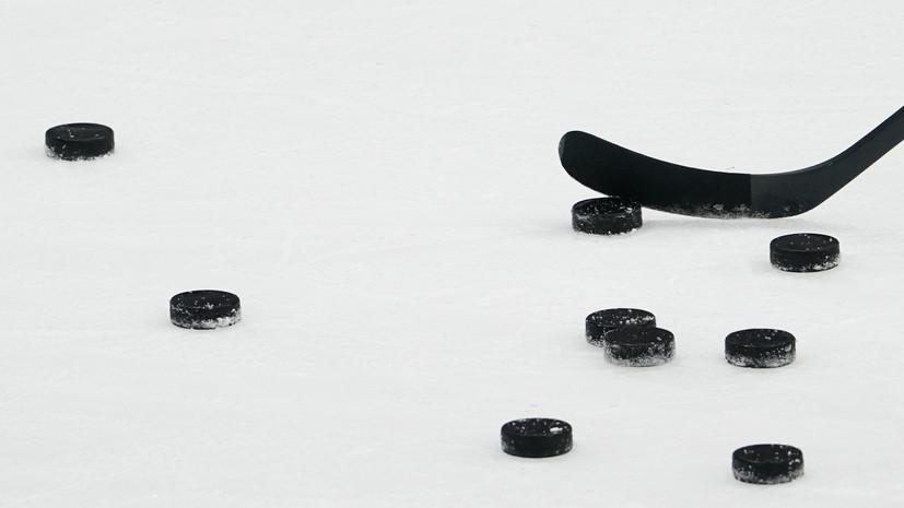 Глава IIHF рассказал, что может помешать Латвии провести ЧМ-2021 самостоятельно