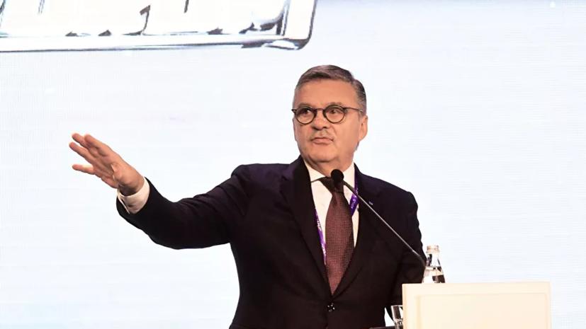 Фазель заявил, что у России нет шансов на проведение ЧМ-2021 по хоккею