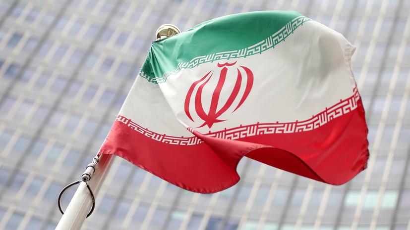 Иран ввёл санкции против Трампа и Помпео