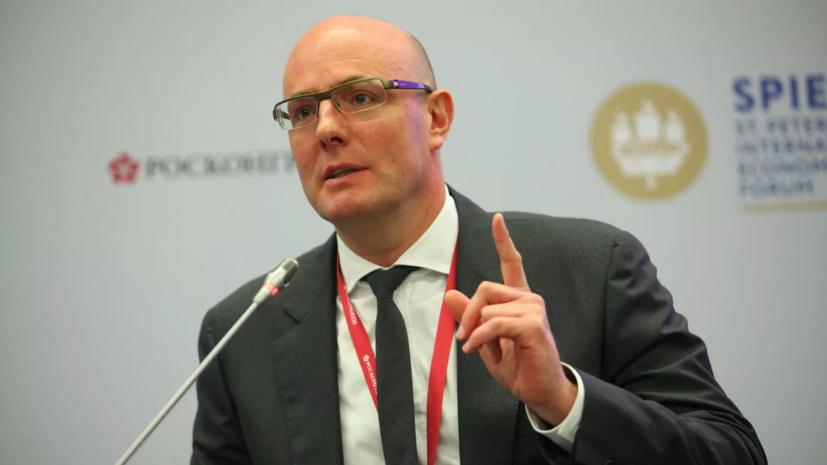 Чернышенко рассказал о целях конкурса любительского спорта «Ты в игре»