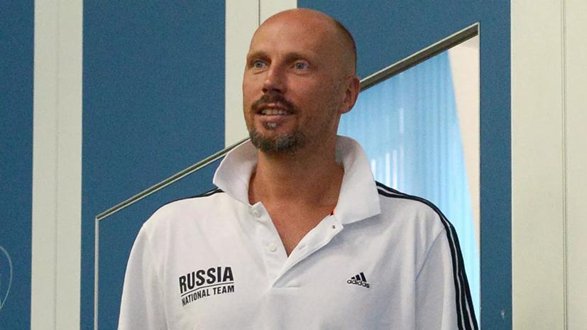 Осуждённый за хищение 44 млн рублей экс-баскетболист сборной России был выпущен на свободу