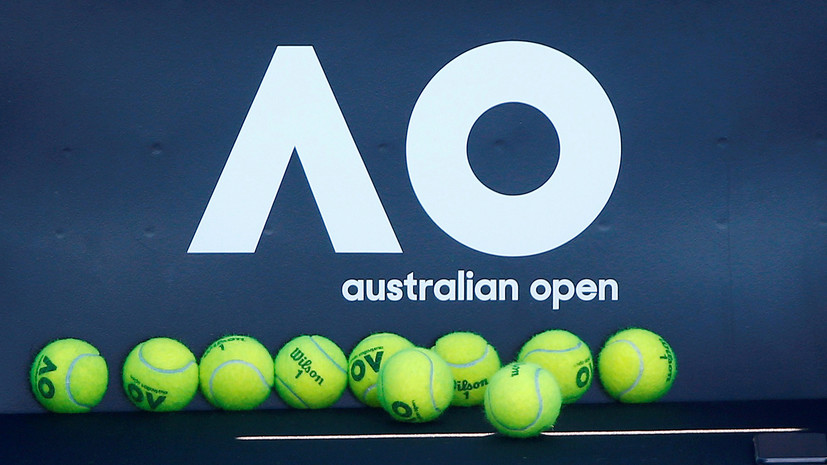 72 игрока на карантине, тренировки с матрасом и мыши в номере: в каких условиях идёт подготовка к Australian Open
