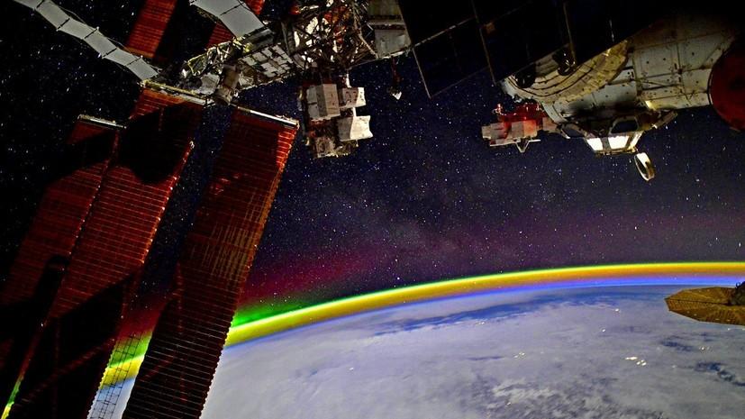 Кандидат на пост главы Пентагона назвал космос «ареной конкуренции великих держав»