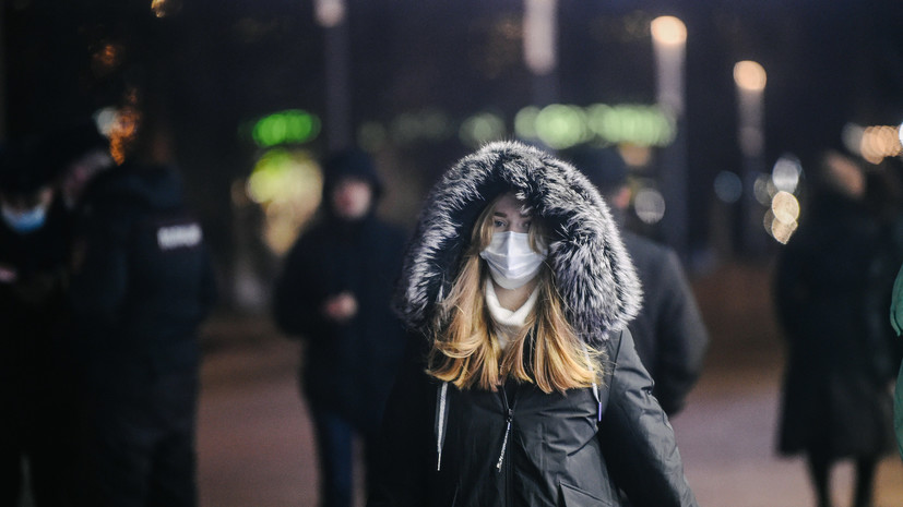 На Чукотке продлили ограничительные меры по коронавирусу до 3 февраля