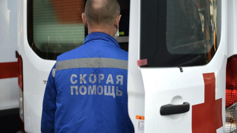 Дело возбуждено в Хабаровске после отравления воспитанников школы-интерната