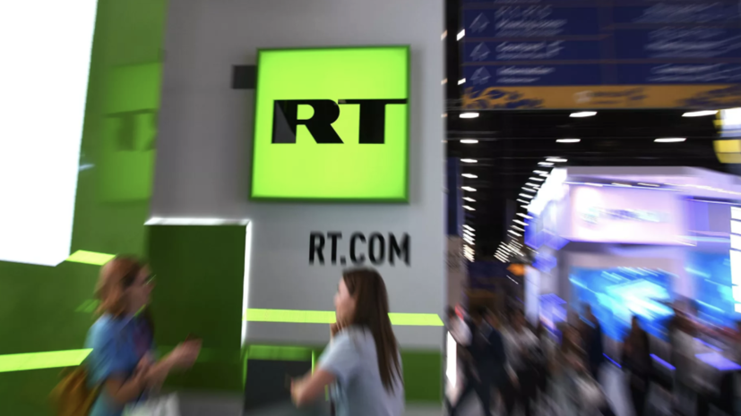 Макфол вновь предложил сопровождать контент RT материалами BBC