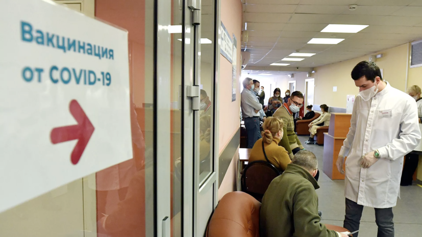 Опрос показал отношение россиян к внедрению ковид-паспортов