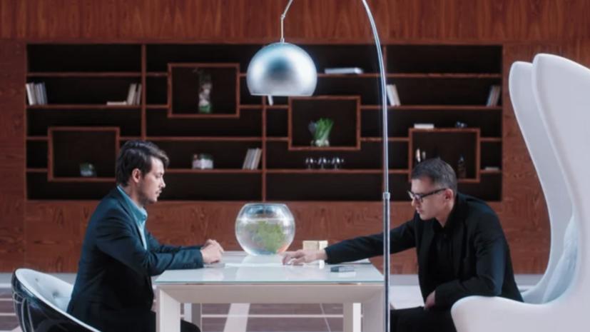 О ценностях и ценах: в прокат выходит фильм «Корпорация Ad Libitum»