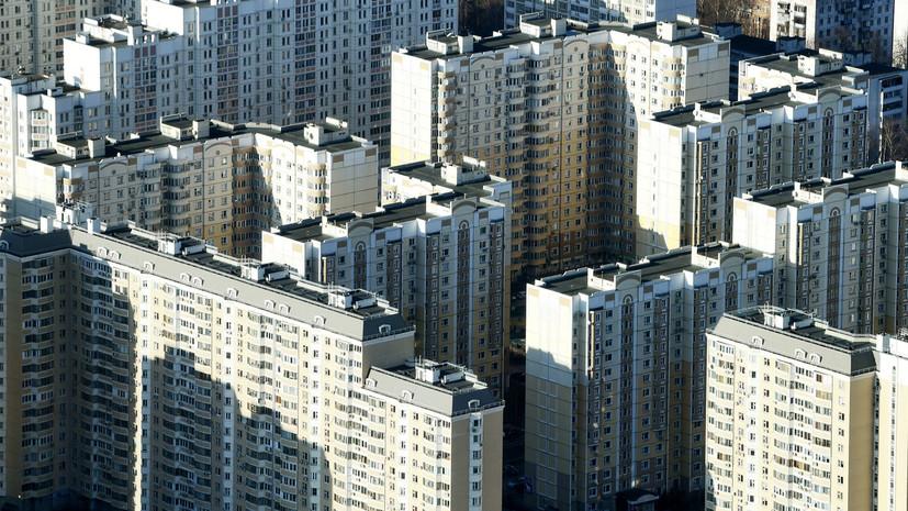 Эксперты: спрос на вторичное жильё в России вырос на 35% по итогам года