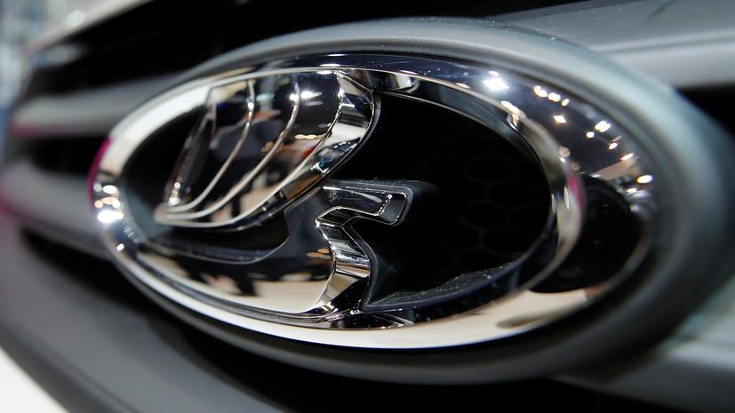 Эксперты назвали самые популярные марки автомобилей в России в 2020 году