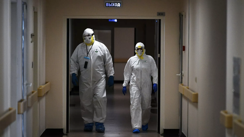 В Тверской области заработали ещё четыре центра амбулаторной помощи пациентам с COVID-19
