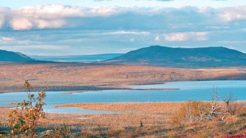В Карелии определили границы 120 участков для программы «Арктический гектар»