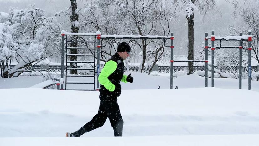 В Гидрометцентре призвали россиян привыкнуть к аномальной погоде