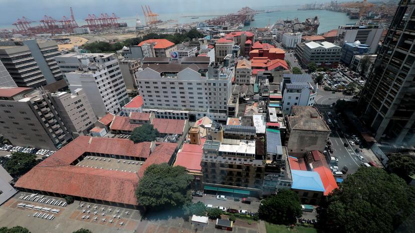 Шри-Ланка возобновила приём туристов