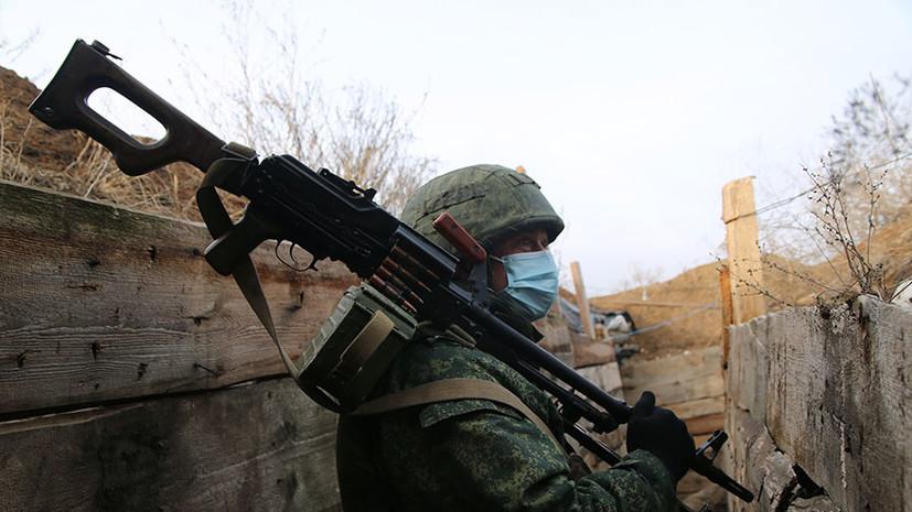 «Киев настраивает себя на войну против Донбасса»: как Украина затягивает урегулирование конфликта в Донбассе