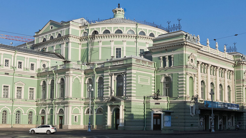 Премьера оперы «Идиот» пройдёт 22 и 24 января на Приморской сцене Мариинского театра
