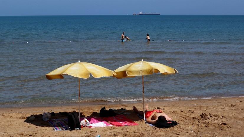 Почти 20% россиян начинают планировать отпуск за полгода