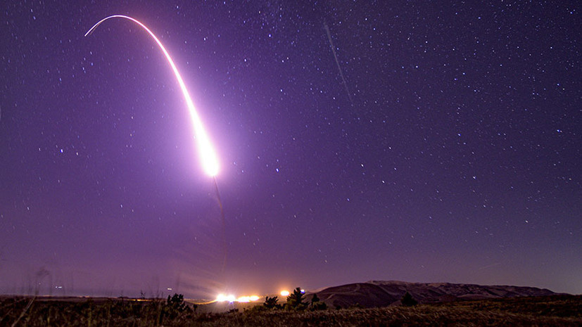 США рассчитывают продлить СНВ-III на пять лет