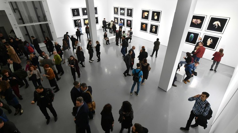 В Москве открылись музеи, библиотеки и выставочные залы