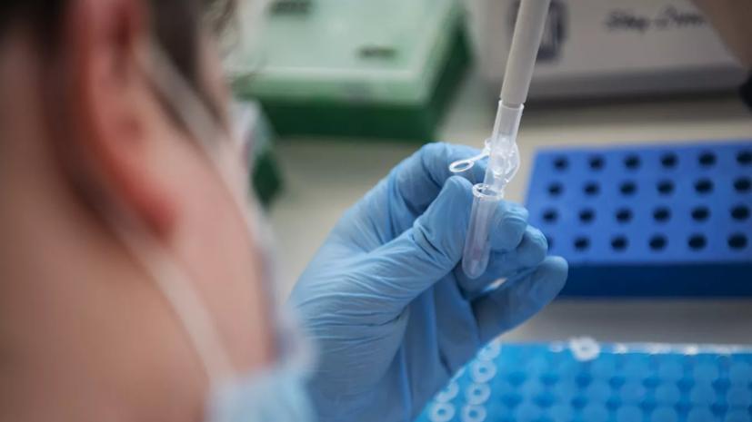 В Петербурге за сутки выявлено 3104 случая коронавируса