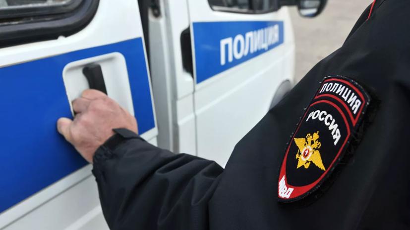ГУ МВД по Москве предупредило об ответственности за участие в незаконных акциях 23 января