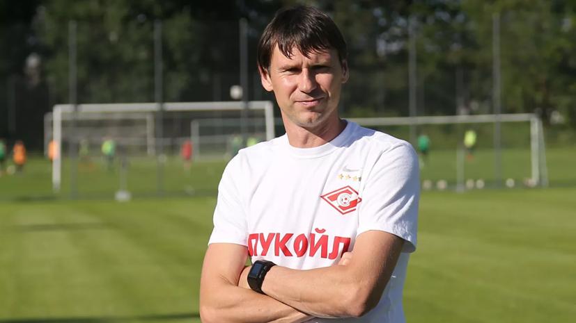 Титов отказался комментировать обвинения экс-руководителя ЦСКА в договорном матче