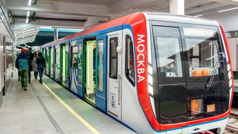 Эксперт прокомментировал работу системы Face Pay, которую могут внедрить в метро