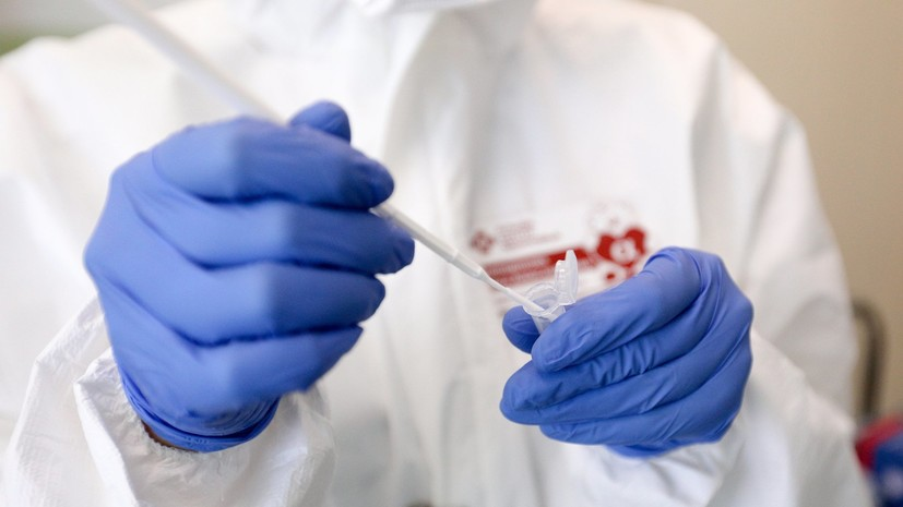 В Татарстане утвердили план по предупреждению распространения гриппа и COVID-19