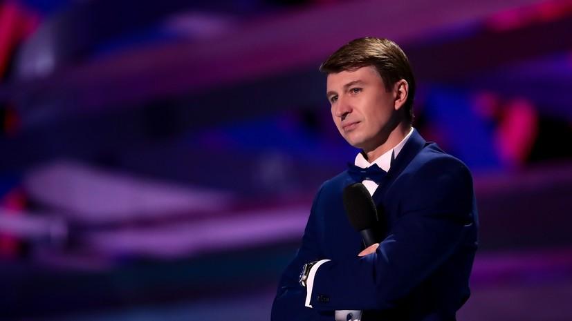 Ягудин примет участие в командном турнире в Москве