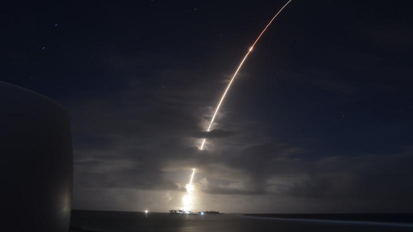 Франция приветствует намерение США и России продлить СНВ-III