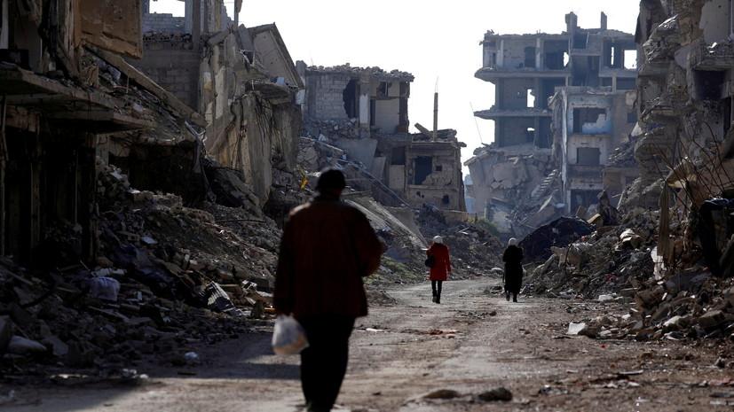 Богданов провёл переговоры со спецпосланником Генсека ООН по Сирии