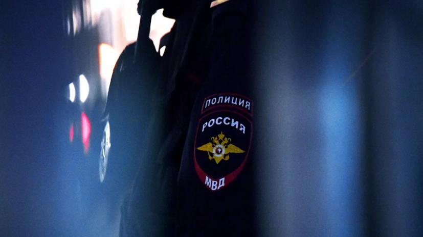 МВД пообещало расследовать каждый факт провокации на незаконных акциях