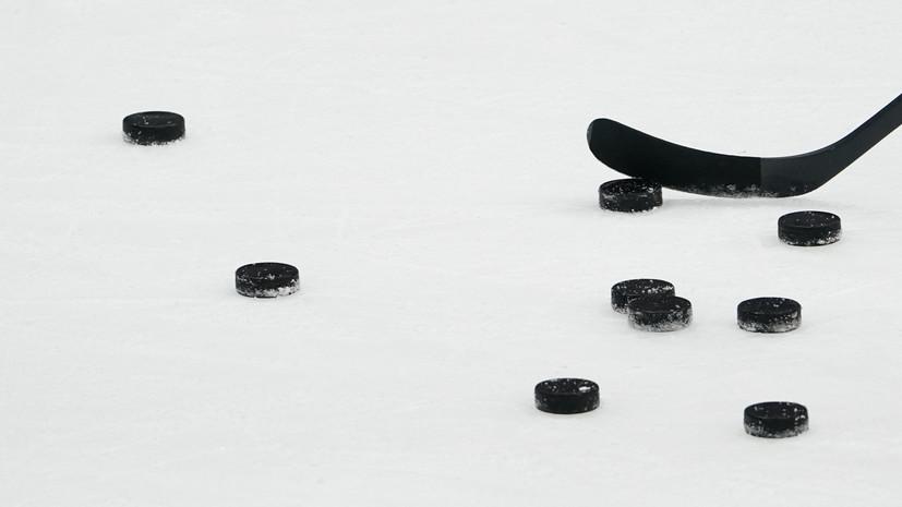МХЛ засчитала техническое поражение «Кузнецким Медведям» в матче с «Омскими Ястребами»