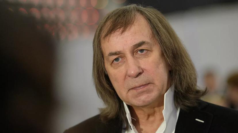 Александр Иншаков рассказал о творческих планах