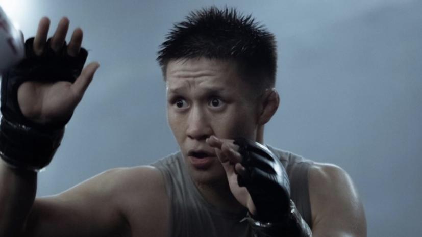 Казахстанский боец Жумагулов проиграл Альбази на UFC 257