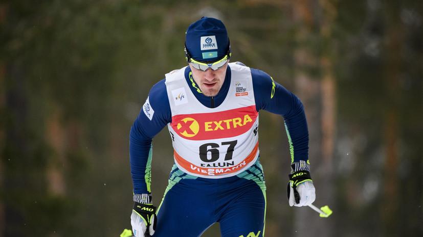 Призёр ЧМ по лыжным гонкам Чеботько погиб в ДТП в возрасте 38 лет
