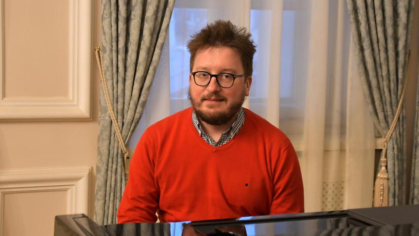 Композитор Бодров рассказал о работе над спектаклем «Лавр»