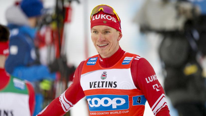 «Если им не отвечать, они Россию будут унижать»: как в мире лыжных гонок отреагировали на конфликт Мяки и Большунова