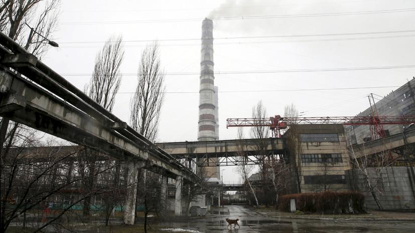 «Для оплаты европейских тарифов нужны европейские зарплаты»: каковы перспективы интеграции энергосистем Украины и ЕС