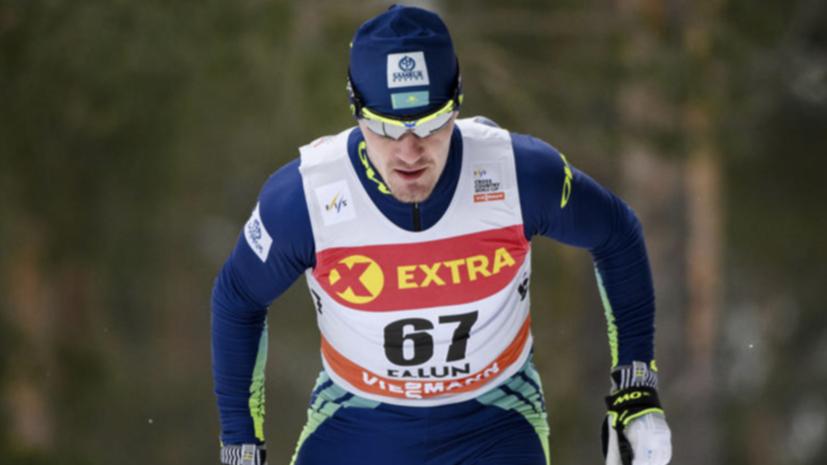 Призёр ЧМ по лыжным гонкам Чеботко погиб в ДТП