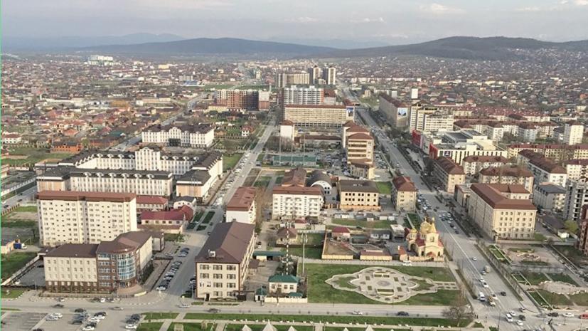 В Чечне рассказали о плане нападения уничтоженных боевиков Бютукаева