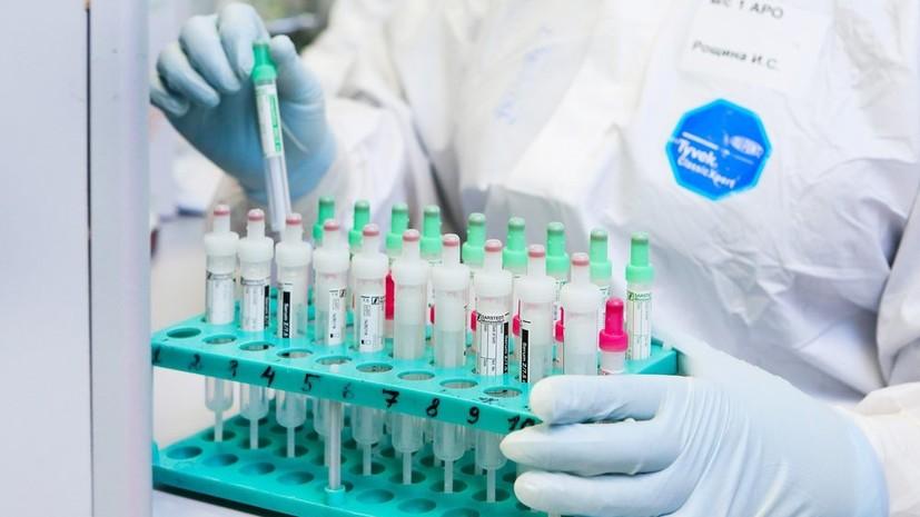 Инфекционист оценил уровень антител у переболевших COVID-19 в тяжёлой форме
