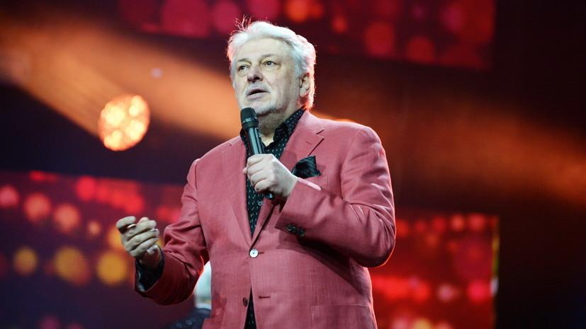 Вячеслав Добрынин рассказал о планах на будущее