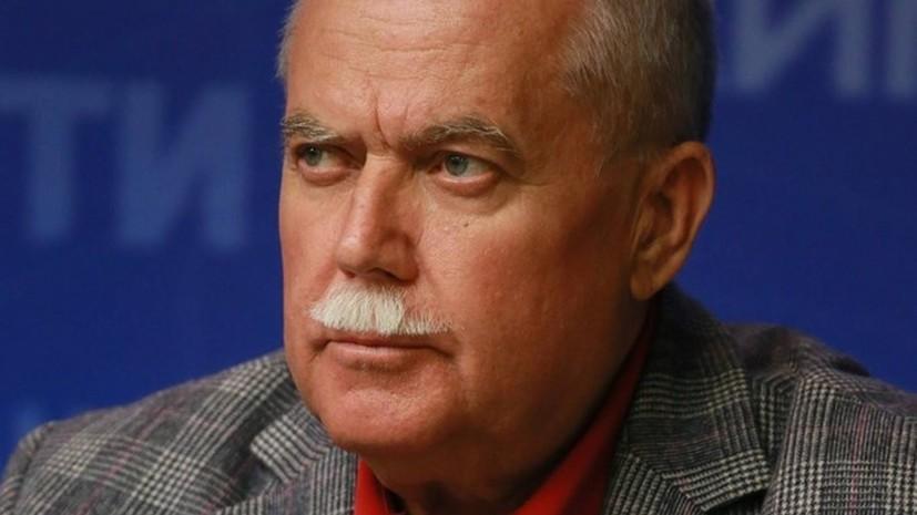 Умер президент Института религии и политики Александр Игнатенко