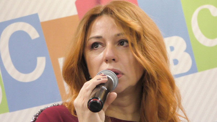 Минкульт Украины внёс в чёрный список певицу Алёну Апину