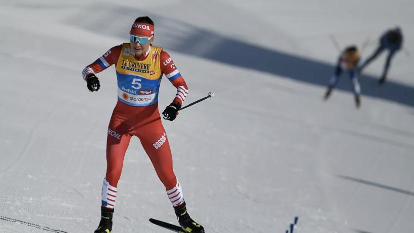 Лыжница Седова пропустит остаток сезона из-за операции