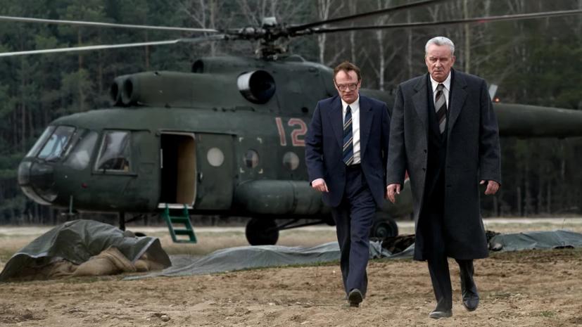 От создателей сериала: в Великобритании снимут документальный фильм об аварии на Чернобыльской АЭС